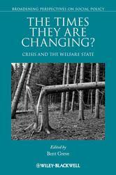 The <b>Times</b> They Are Changing? eBook by - 9781444362343 ...