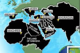 """Résultat de recherche d'images pour """"monde islamique"""""""