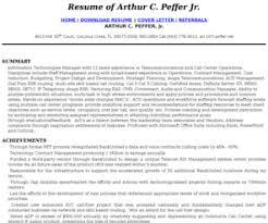 avaya call center management resume com  call center manager    avaya call center management resume com  call center manager telecommunications