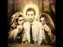 <b>Pete Townshend</b> - And I Moved - YouTube