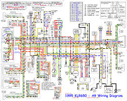 klr650 1987 2007 wiring diagram klr650 automotive wiring diagrams klr650 color wiring diagram