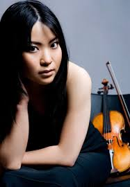 Mayuko Kamio 神尾真由子- 日本小提琴家(24) - 1384490398-4113051813
