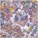 Turn Off the Lights, I'm Watching Back to the Future, Pt. 2 by Dance Gavin Dance