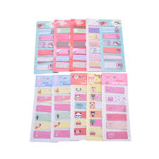 popular cute stationery designs buy cheap cute stationery designs 16 designs cute mini memo pad sticky note kawaii paper scrapbooking sticker pads creative korean stationery