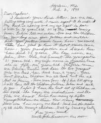 john kinnamon letter click here for a larger image of this letter