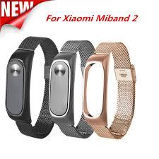Fashion Lightweight Stainless Steel <b>Smart Wrist Watch Strap</b> For ...