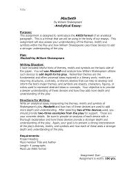 literary analysis research paper critical essay introductions critical analysis essay
