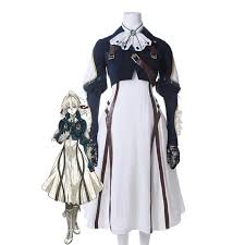 Buy <b>Violet Evergarden Cosplay</b> Costumes at <b>RoleCosplay</b>.com ...