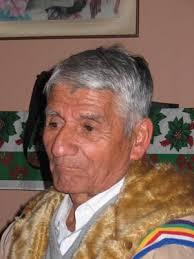 <b>Juan López</b> Diaz ist ein FEDECOCAGUA-Bauer der ersten Stunde. - JuanLopez