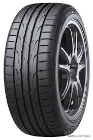 <b>Dunlop Direzza DZ102</b> - Tyre Tests and Reviews @ Tyre Reviews