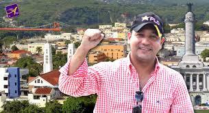 Resultado de imagen para fotos del alcalde abel martinez