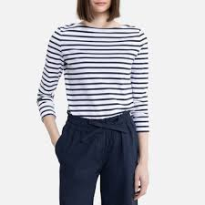 Женские <b>футболки</b> с длинными рукавами <b>La Redoute</b> Collections ...