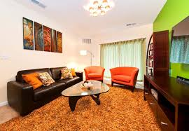 Small Apartment Living Room Interior Design Very Comfortable Living Space Design In Small
