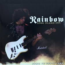 <b>RAINBOW Long Island</b> 1979 - Down To Earth Tour reviews