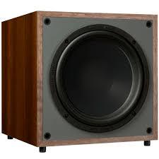 <b>Monitor Audio</b> Monitor MRW-10, купить <b>активный сабвуфер</b> ...