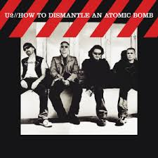 How to Dismantle an Atomic Bomb - Wikipedia