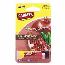 <b>Carmex</b> Lip Balm Stick (SPF 15) - <b>Pomegranate</b> | Retail | Capital ...