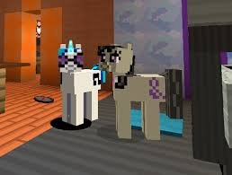 <b>Mine Little Pony</b>: Ponify Minecraft!