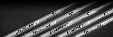 Steelfiber <b>Golf</b> Shafts   Graphite   Composite   Aerotech <b>Golf</b> Shafts