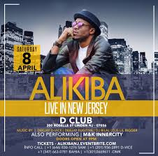 ali kiba live in new jersey tickets sat apr 8 2017 at 9 00 pm have questions about ali kiba live in new jersey contact elite society