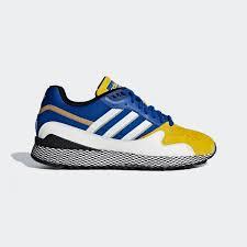 adidas <b>Dragonball Z Ultra</b> Tech Shoes - White | adidas US