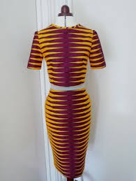 Premium <b>Ankara</b> Print TREND Fabric - 3 or <b>6 yards</b> (HF1709) in ...