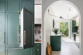 Kitchen trends 2019: <b>Luxury green</b> | Urbis Magazine