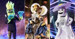 The Masked Singer revealed: Every celebrity unmasked in season 2 ...