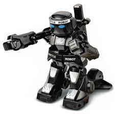 Робот <b>Happy Cow Радиоуправляемый</b> для бокса 2.4G — купить ...