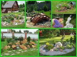 Small Picture 20 Best Rock Garden Design Ideas DIY Garden Design YouTube