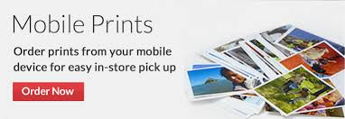 photo mobile prints order prints from your mobile device for easy in store pick up