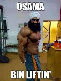 Funniest gym meme collection for those who love bodybuilding and ... via Relatably.com