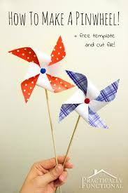 how to make a pinwheel template how to make a pinwheel step by step instructions for making pinwheels in any color
