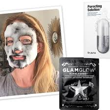 <b>Кислородная маска для лица</b>: как она воздействует на кожу ...