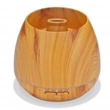 <b>GX</b> - 12K <b>300ml Ultrasonic</b> Essential Oil <b>Diffuser</b> | Home ...