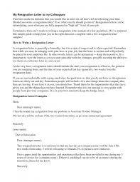 resignation letters resign letter samples retirement letter resignation letters resign letter samples cover letter heartfelt letters resignation sample cover letter resignation format awesome