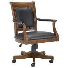 casual dining chairs with casters: hillsdale game stools amp chairs kingston game chair