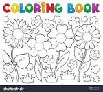 Images & Illustrations of coloring book