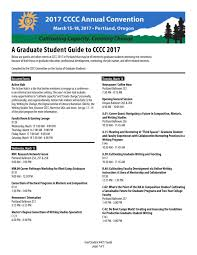 cccc guide for graduate students cccc committee on the page 1 of the 2017 cccc guide for graduate students