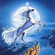 Unicornio Azul Artesanías