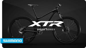 <b>XTR</b> M9100: a closer look at the components | <b>SHIMANO</b> - YouTube