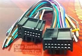 2010 gmc acadia radio wiring diagram 2010 image gmc oem stock radio wire harness plug 2007 2011 on 2010 gmc acadia radio wiring