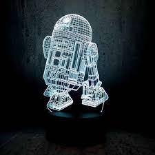 3D Tooth Teeth LED USB Lamp Atmosphere RGB Night Light ...