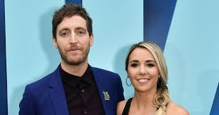 Silicon Valley's Thomas Middleditch: Swinging 'Saved' My Marriage