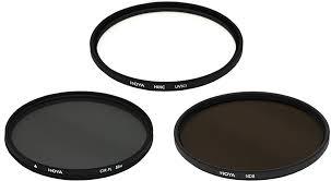 Набор <b>светофильтров Hoya Digital</b> Filter Kit II (58 мм)