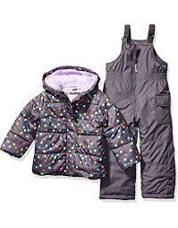 Girl's <b>Snow</b> Wear | Amazon.com