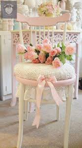 awesome shabby chic pink chair awesome shabby chic style