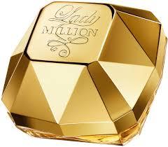 <b>Paco Rabanne Lady Million</b> Eau de Parfum   Ulta Beauty