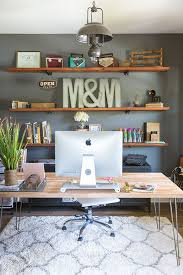looking to build your own industrial wood shelves for a home office dining room bathroomgorgeous inspirational home office