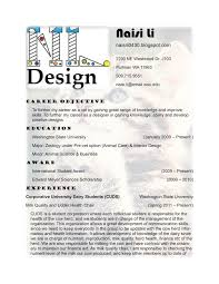 present and promote martinyordanov li assign5 resume resume 2010 interior design wilson assign5 resumenoinfo